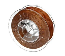 Filament do drukarki 3D Spectrum PLA Rust Copper 0,85 kg