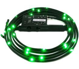 Przewód świecący NZXT Zestaw oświetlający LED zielony