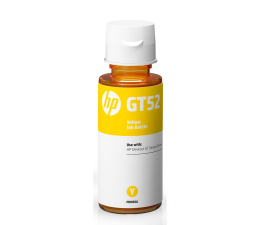 Tusz do drukarki HP GT52 yellow 8000 str. (70ml)