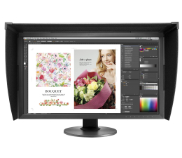 "Monitor LED 27"" Eizo ColorEdge CG2730-BK"