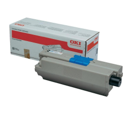 Toner do drukarki OKI 46508712 black 3500 str.