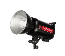 Lampa błyskowa / studyjna Quadralite Pulse Pro 600