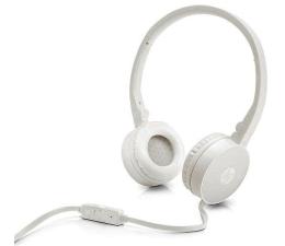 Słuchawki przewodowe HP H2800 (białe)