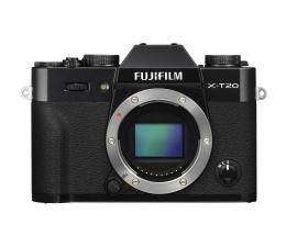 Bezlusterkowiec Fujifilm X-T20 Body czarny