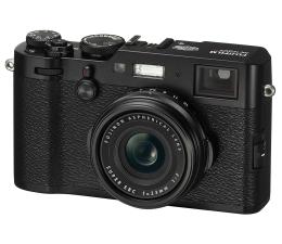 Bezlusterkowiec Fujifilm X100F czarny