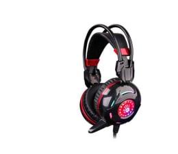 Słuchawki przewodowe A4Tech Bloody G300 (Czarne)