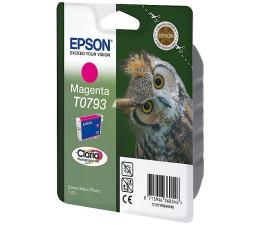 Tusz do drukarki Epson T0793 magenta 11ml