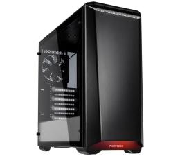 Obudowa do komputera Phanteks Eclipse P400 Tempered Glass czarno-biała