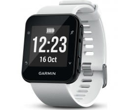 Zegarek sportowy Garmin Forerunner 35 biały