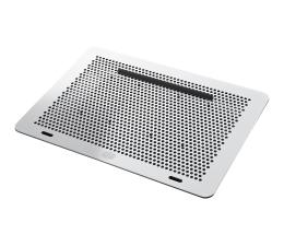 "Podstawka chłodząca pod laptop Cooler Master MasterNotePal (do 17"", aluminium, czarna)"