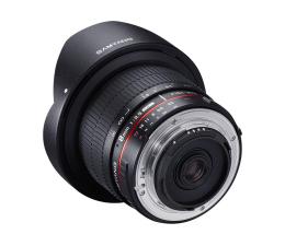 Obiektywy stałoogniskowy Samyang 8mm F3.5 CS II Sony Alpha