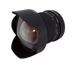 Obiektywy stałoogniskowy Samyang 14mm F2.8 Sony Alpha