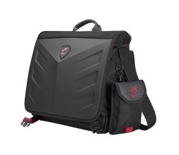 "Torba na laptopa ASUS ROG Ranger Messenger 15.6"" (czarny)"
