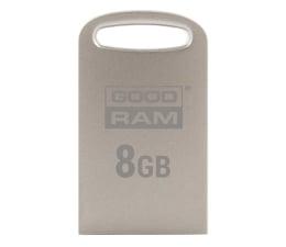 Pendrive (pamięć USB) GOODRAM 8GB UPO3 zapis 20MB/s odczyt 60MB/s (USB 3.1)