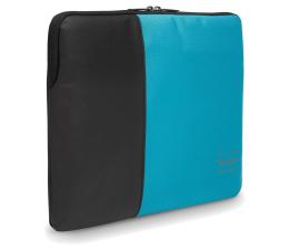 "Etui na laptopa Targus Pulse 15.6"" Laptop Sleeve czarno-niebieski"