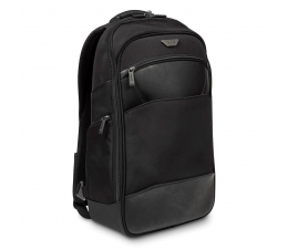 Plecak na laptopa Targus Mobile VIP Laptop Backpack czarny