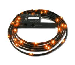 Przewód świecący NZXT Zestaw oświetlający LED pomarańczowy