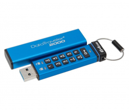 Pendrive (pamięć USB) Kingston 64GB DataTraveler (USB 3.1 Gen 1) 135MB/s