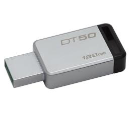 Pendrive (pamięć USB) Kingston 128GB DataTraveler 50 110MB/s (USB 3.1 Gen 1)