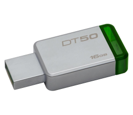 Pendrive (pamięć USB) Kingston 16GB DataTraveler 50 30MB/s (USB 3.1 Gen 1)