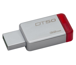 Pendrive (pamięć USB) Kingston 32GB DataTraveler 50 110MB/s (USB 3.1 Gen 1)