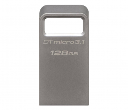 Pendrive (pamięć USB) Kingston 128GB DataTraveler Micro 3.1 (USB 3.1) 100MB/s