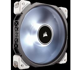 Wentylator do komputera Corsair ML140 PRO LED magnetyczny biały