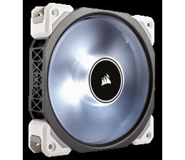 Wentylator do komputera Corsair ML120 LED magnetyczny biały