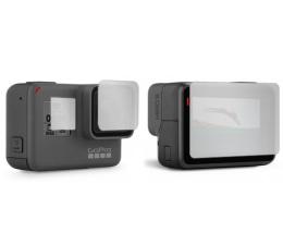 Osłona na obiektyw kamery 3mk Flexible Glass do Kamer GoPro HERO