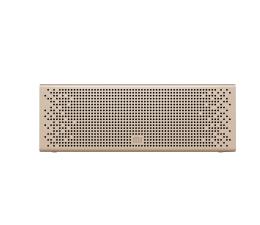 Głośnik przenośny Xiaomi Mi Bluetooth Speaker (złoty)
