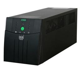 Zasilacz awaryjny (UPS) Ever Sinline 3000 (3000VA/1950W, 4xPL, AVR, USB)