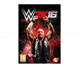 2K Games WWE 2K16 ESD Steam (bc1e68d1-2136-4b0f-ac7a-dbcfa655faf8)
