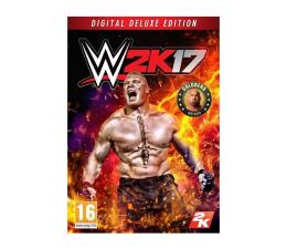 2K Games WWE 2K17 Digital Deluxe ESD Steam (6f8de5a0-7881-4598-b02a-d24962c760c1)