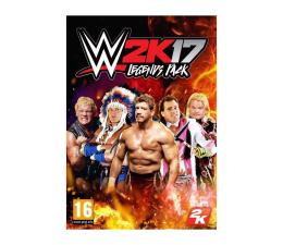2K Games WWE 2K17 - Legends Pack ESD  (94c67800-bff8-46d0-aab8-c0e2ef04b47c)