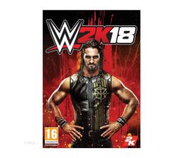 2K Games WWE 2K18 Digital Deluxe ESD Steam (8a63526b-786e-4070-a86f-d906aca404a5)