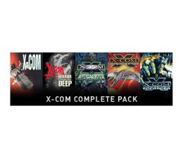 2K Games X-COM: Complete Pack ESD Steam (3c0cd056-4db4-4e88-b028-33427b98556b)