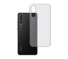 3mk Clear Case do Huawei P20 Pro (5903108046619)