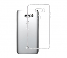 3mk Clear Case do LG V30 (5903108080927)