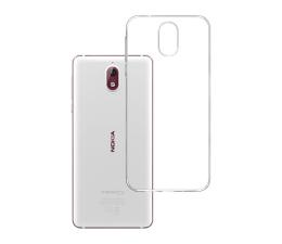 3mk Clear Case do Nokia 3.1  (5903108059022)