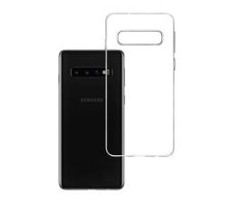 3mk Clear Case do Samsung Galaxy S10  (5903108059831)