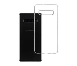 3mk Clear Case do Samsung Galaxy S10+ (5903108059848)