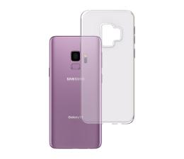 3mk Clear Case do Samsung Galaxy S9 (5903108044394)