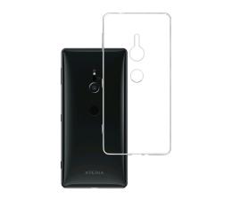 3mk Clear Case do Sony Xperia XZ2  (5903108059893)