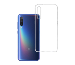 3mk Clear Case do Xiaomi Mi 9 (5903108084635)
