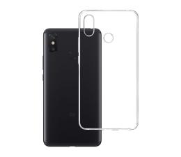 3mk Clear Case do Xiaomi Mi Max 3 (5903108084659)