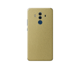 3mk Ferya do Huawei Mate 10 Pro Glossy Gold (5903108011495)
