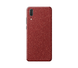 3mk Ferya do Huawei P20 Glitter Red (5903108013963)