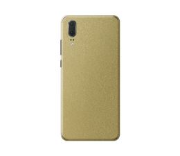 3mk Ferya do Huawei P20 Glossy Gold (5903108013987)