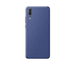 3mk Ferya do Huawei P20 Night Blue Matte (5903108014021)