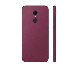 3mk Ferya do Xiaomi Redmi 5 Plus Burgund Matte (5903108004084)